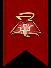 Электронно-библиотечная система Кировского ГМУ логотип